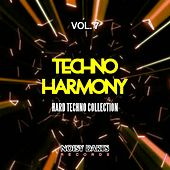 Techno Harmony, Vol. 7 (Hard Techno Collection) by Various Artists