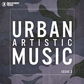 Urban Artistic Music Issue 3 by Various Artists