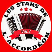 Les stars de l'accordéon, vol. 2 by Various Artists
