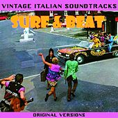 Vintage Italian Soundtracks: Surf & Beat (Original versions) by Various Artists