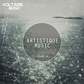 Artistique Music, Vol. 16 by Various Artists