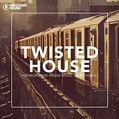 Twisted House, Vol. 4.1 by Various Artists