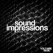 Sound Impressions, Vol. 35 by Various Artists