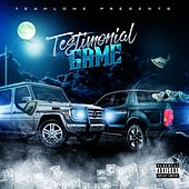 Testimonial Game by Various Artists