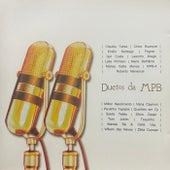 Duetos da MPB by Various Artists