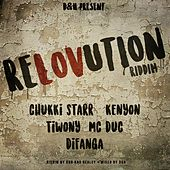 Relovution Riddim by Various Artists