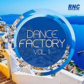 Dance Factory, Vol. 1 by Various Artists
