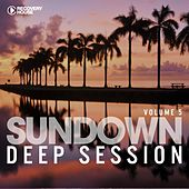 Sundown Deep Session, Vol. 5 by Various Artists
