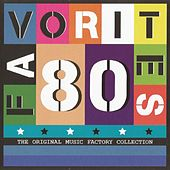 The Original Music Factory Collection, 80 Favorites by Various Artists