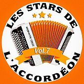 Les stars de l'accordéon, vol. 7 by Various Artists