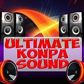 Utimate Konpa Sound by Various Artists