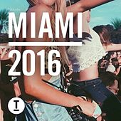 Toolroom Miami 2016 von Various Artists