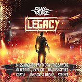 Legacy by Various Artists