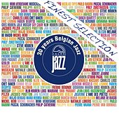 30 Years of Belgian Jazz: Igloo Finest Selection by Various Artists