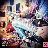 Rockabilly of 50's and 60's, Vol. 3 by Various Artists
