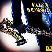 Rules of Rockabilly, Vol. 3 by Various Artists