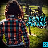Country Creations, Vol. 5 by Various Artists