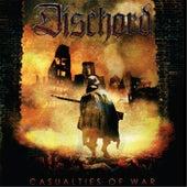 Casualties of War by Dischord