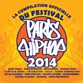 Paris Hip Hop 2014 by Various Artists