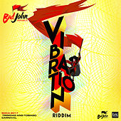 Vibration Riddim (Soca 2017 Trinidad and Tobago Carnival) by Various Artists