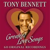 60 Greatest Love Songs von Various Artists