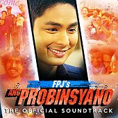 FPJ's Ang Probinsyano (Music from the Original TV Series) by Various Artists
