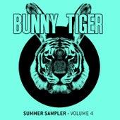 Bunny Tiger Summer Sampler Vol. 4 by Various Artists