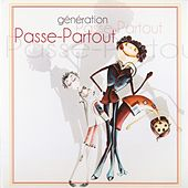 Génération passe-partout, Vol. 1 by Various Artists