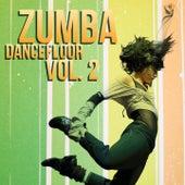 Zumba Dancefloor, Vol. 2 by Various Artists