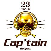 Cap'tain 23 Years by Various Artists