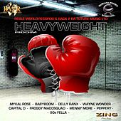 Heavyweight Riddim by Various Artists