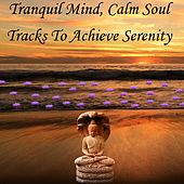 Tranquil Mind, Calm Soul Tracks To Achieve Serenity by Yoga Sounds