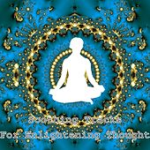 Soothing Tracks For Enlightenment by Zen Meditation and Natural White Noise and New Age Deep Massage