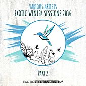 Exotic Winter Sessions 2016, Pt. 2 by Various Artists