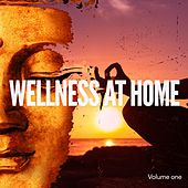 Wellness At Home, Vol. 1 (Home Relaxing Feel Good Music) by Various Artists