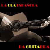 La Ola Española (La Guitarra) by Various Artists