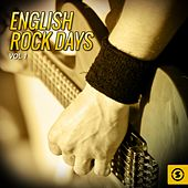 English Rock Days, Vol. 1 by Various Artists