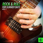 Rock & Roll for Summer Days, Vol. 2 by Various Artists
