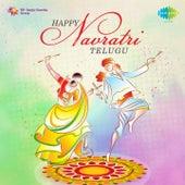 Happy Navratri - Telugu by Various Artists