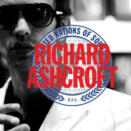 United Nations Of Sound by Richard Ashcroft