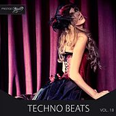 Techno Beats, Vol. 18 by Various Artists