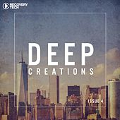 Deep Creations Issue 4 by Various Artists