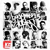 K73 Basement Stories (Taking It Back to the Golden Age Season) by Various Artists