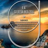 Go Deeva Ibiza 2016 by Various Artists