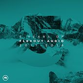 5 Years of Flexout Audio (2011 - 2016) by Various Artists