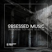 Obsessed Music, Vol. 15 by Various Artists