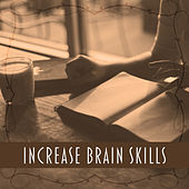 Increase Brain Skills – Music for Study, Easy Learning, Classical Sounds for Concentration, Good Memory, Easier Exam, Mozart, Bach, Beethoven by Good Time Academy