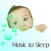 Music to Sleep – Classical Songs for Baby, Deep Meditation, Effect Lullaby, Peaceful Mind Baby, Composers at Goodnight by Sleep Therapy Baby Club