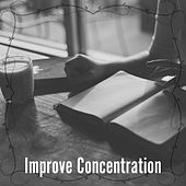 Improve Concentration – Music for Study, Exercise Mind, Focus and Perfect Memory, Easy Work, Beethoven, Bach, Mozart by Smart Talk Academy