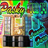 Pasky, Vol. 14 (Dando Duro) by Various Artists
